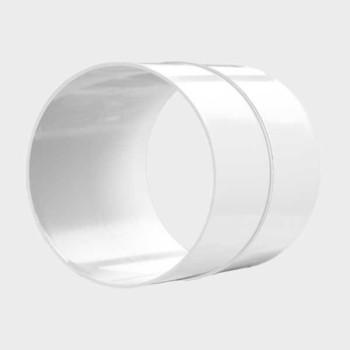 Łącznik kanałów okrągłych D/ŁO