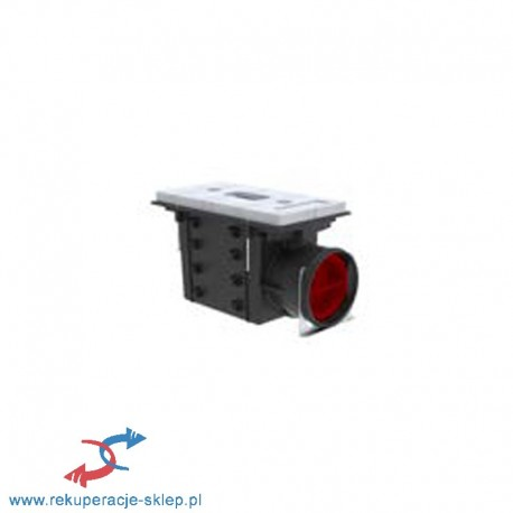 Skrzynka rozprężna CLD-P 90