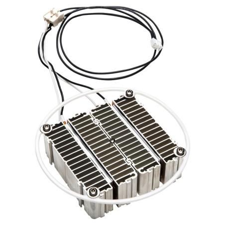 Grzałka elektryczna X350 / X500 PTC